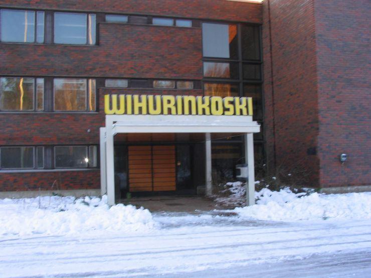 Wihurinkoski